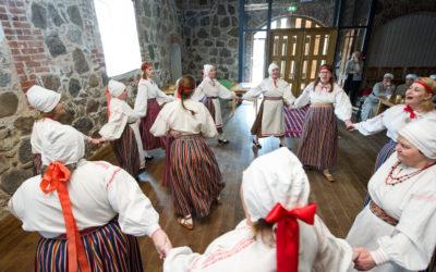 Baltica Festival Tallinna Vanalinna Päevadel