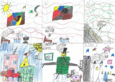 Joonas Pajuste, 3kl, Gaia kool