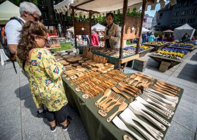 Käsitöömeistrite turg