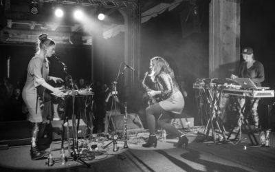 Vanalinna Päevade muusikapaletti rikastab põnev jazz