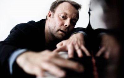 Lars Molleri improvisatsiooniline meditatsioon