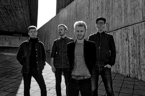 INTERVJUU | Vanalinna päevad avab uhke kontserdiga Eesti hetke tippbänd