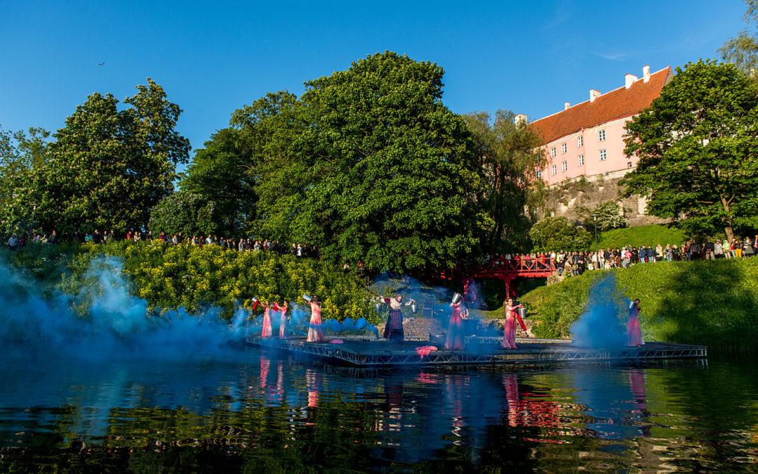 39. Tallinna Vanalinna Päevad: Lood ja legendid