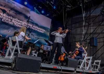 Noorteorkestrite kontserdid