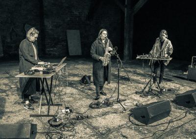 Trio SHITNEY (Eesti-Taani-Rootsi)