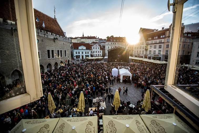 Tallinna Vanalinna Päevad ootavad oma programmi lugudest ja legendidest inspireeritud üritusi