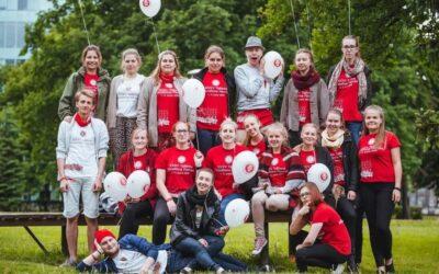 Tallinna Vanalinna Päevad ootavad vabatahtlikke!