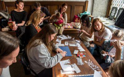 Registreerumine Tallinna Vanalinna Päevade ringkäikudele ja ekskursioonidele algab 01. augustil