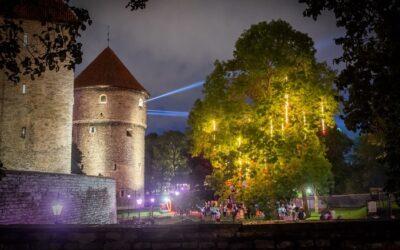 Tallinna Vanalinna Päevad toovad 14. augustil publikuni muuseumide videvikutunni